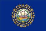 New Hampshire Flag