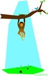 Monkey Make Poopie!