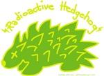 Radioactive Hedgehog!