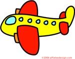 Wee Jumbo Jet!