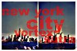 """""""New York City Vortex Sutra"""""""