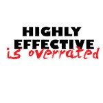 Highly Effective Overrated 02