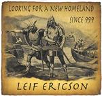 Leif Ericson - Viking - Explorer - Barbarian