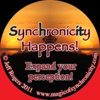 Synchronicity (Serendipity)
