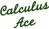 Calculus Ace