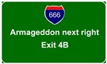 Armageddon Next Right