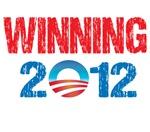 WINNING 2012