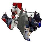 Texas Dogs