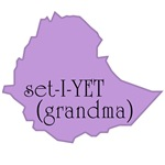 set-I-YET, Grandma in Amharic (Ethiopia)