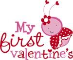 New SecLadybug First Valentine's Day