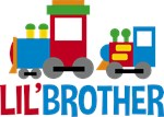 Train Little Brother