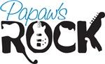 Papaw's Rock