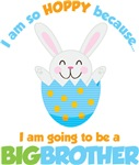 Easter Bunny going to be a Big Brother