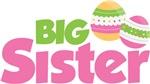 Easter Eggs Big Sister