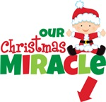 Our Christmas Miracle