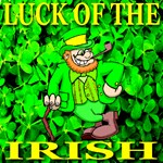Irish Gifts/Apparel, Shamrocks, St. Patrick's Day
