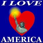 Torchbearer of Liberty