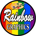 Rainbow Graphics
