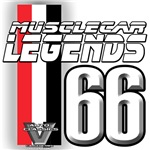 Legends 66