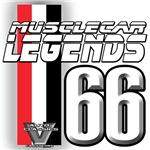 Legends 66