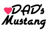 Dads Mustang