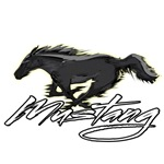 Mustang Gifts 2014