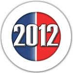2012 Button