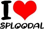 Sploodal Love