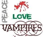 Peace Love Vampires
