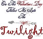 Twilight Movie Valentine