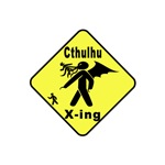 Cthulhu Crossing - Small image