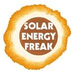 Solar Energy Freak
