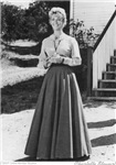 Miss Beadle plain (full length)