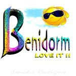 Benidorm Love It