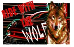 ride with the wolf