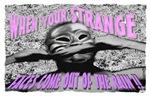 when your strange