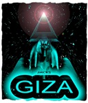 giza sphinx egypt