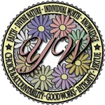 LDS YW Values - Color Seal - LDS Young Women Value