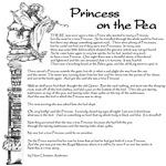 Princess & Pea Tale