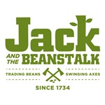 Jack & the Beanstalk Since 1734