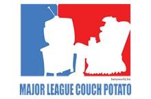 Major League Couch Potato