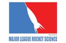 Major League Rocket Science