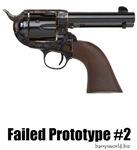 Failed Prototype #2