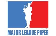 Major League Piper