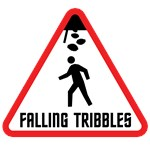 Falling Tribbles!