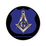 Police Freemason