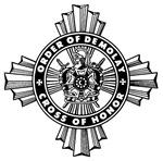 DeMolay Cross of Honor