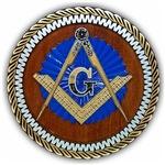 Freemasonry Crest