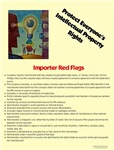Importers & Intellectual Property Rights