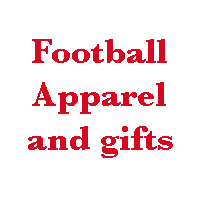 Football T-shirts and Gifts